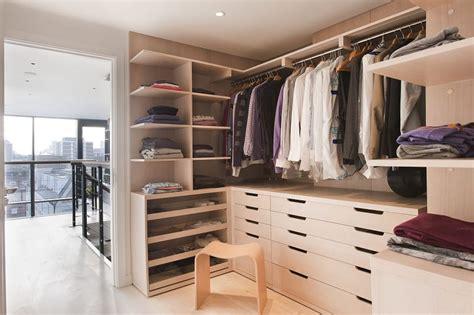 ideas inteligentes  vestidores pequenos