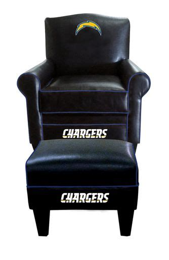 san diego chargers chair the world s catalog of ideas