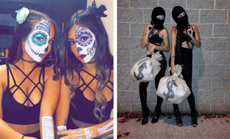 halloween costume ideas     bff stayglam