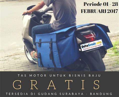 Tas Motor Di Surabaya gratis tas motor patung manekin anak di surabaya