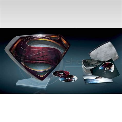 Kaos 3d Of Steel Limited Edition of steel 3d ανθρωποσ απο ατσαλι 3d limited collector