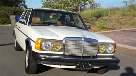 how can i learn about cars 1985 mercedes benz sl class transmission control w123 1985 mercedes benz 300d turbo diesel 2 owner youtube