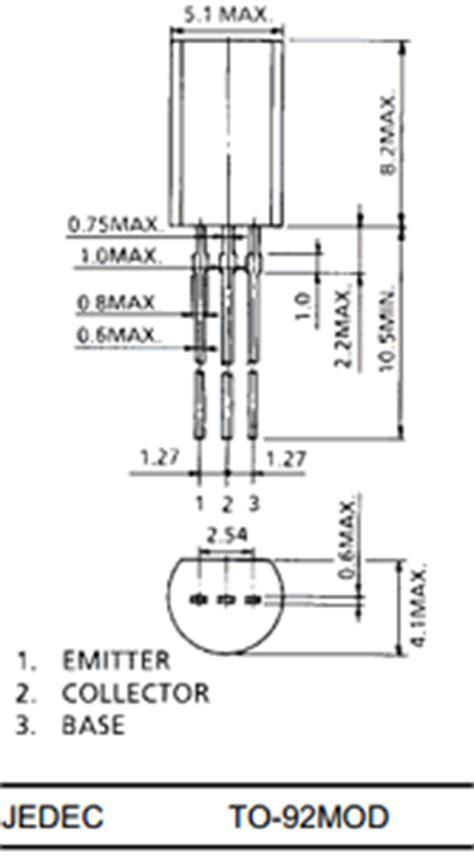 transistor c2383 pdf transistor c2383 pinout 13 images c2383 datasheet pdf npn transistor toshiba mip2h2 pinouts