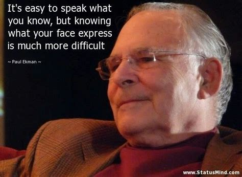 paul ekman test dr paul ekman quote telling lies emotions micro