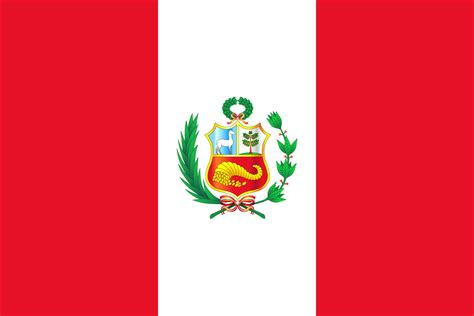 colors of the flag peru flag colors peru flag meaning history flags