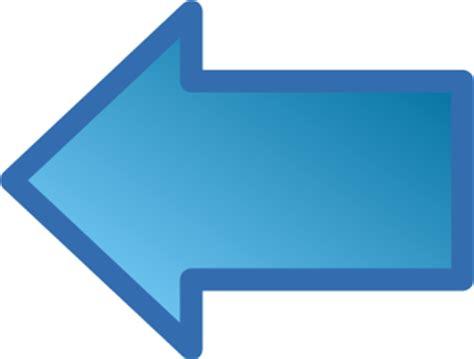 blue arrow gradient color arrow png image and arrows color clip