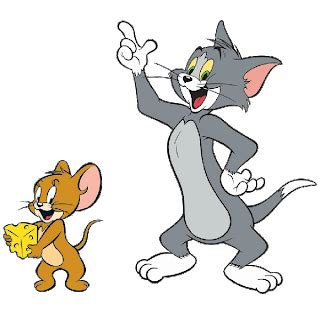 tom jerry painting free tom and jerry images