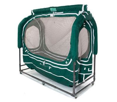 posey bed used posey 8060 posey net bed beds misc for sale