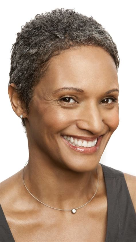 natural hairstyles for women of color over 50 24 most suitable short hairstyles for older black women