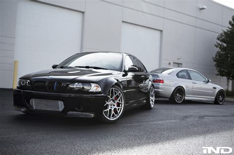 supercharged bmw pristine supercharged bmw e46 m3 build by ind