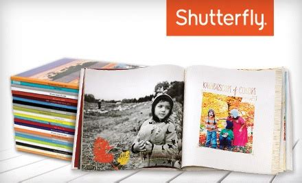 shutterfly picture book shutterfly photo book in groupon