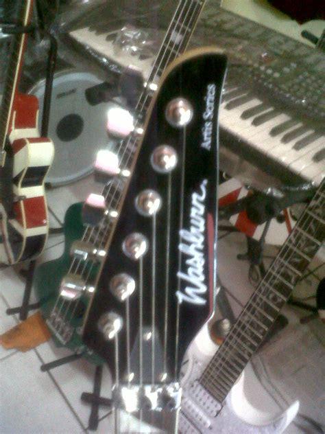 Gitar Washbrun Murah Gojek gitar listrik murah washburn artis series 171 dhetonmusic