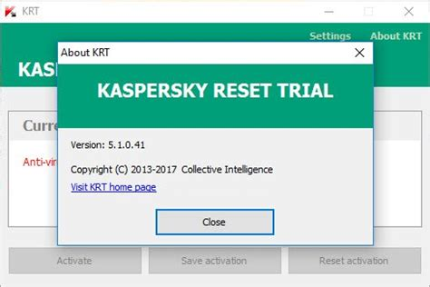 free download kaspersky trial resetter 2015 download kaspersky 2017 reset trial v5 1 0 41 trial