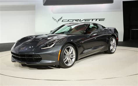 Chevrolet Corvette Stingray Used 2014 Chevrolet Corvette Stingray Look Photo Gallery