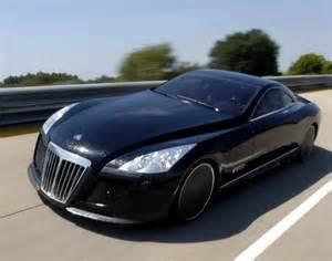 Bugatti Exelero The 8 Million Maybach Exelero Wordlesstech