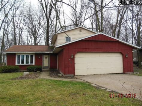 houses for sale in sheffield lake ohio 815 alameda ave sheffield lake ohio 44054 foreclosed home information foreclosure