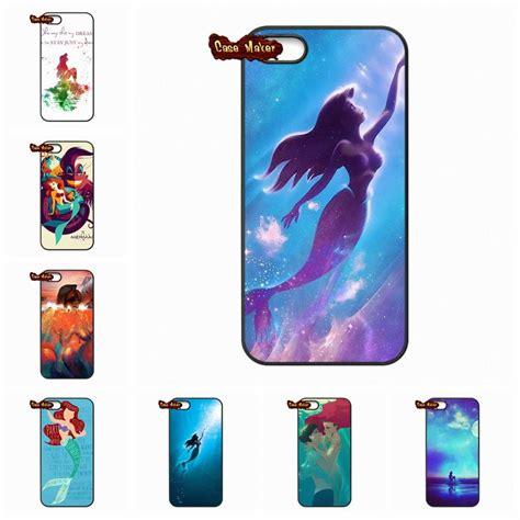 Casing Samsung J5 Prime Disney The Moon Ariel The Mermaid Custo ariel the mermaid phone cover for samsung galaxy 2015 2016 j1 j2 j3 j5 j7 a3