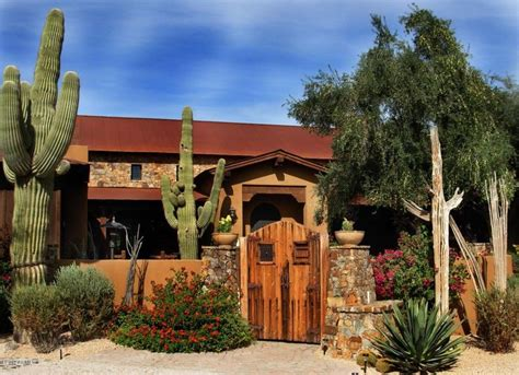 14 Best Images About My Southern Az Ranch Home On Pinterest Arizona House Plans For Sale