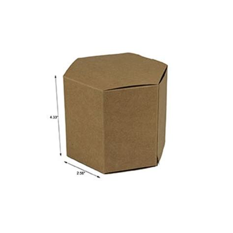 hexagon box hexagon boxes wholesale