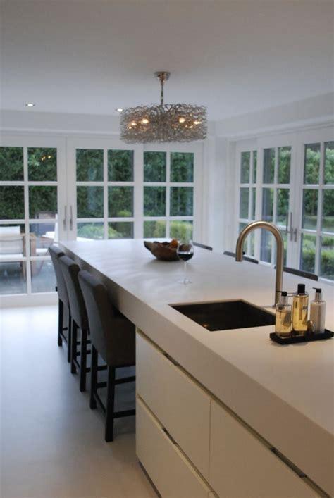 Kitchen Islands Cheap Witte Keuken Keesmarcelis Nl Kees Marcelis Interiors