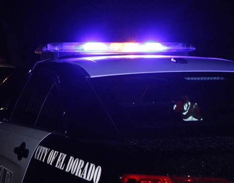 Social Security Office El Dorado Ar by El Dorado News Times Report 25 Vehicle Ins
