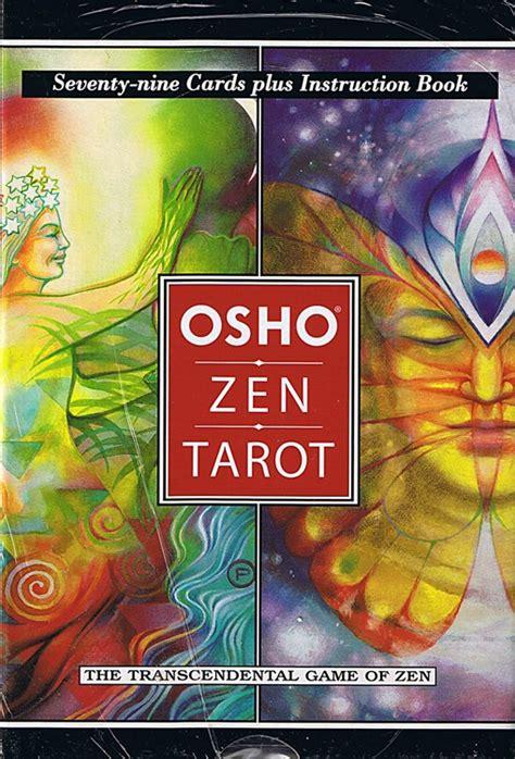 tarot osho zen osho 8484451763 osho zen tarot