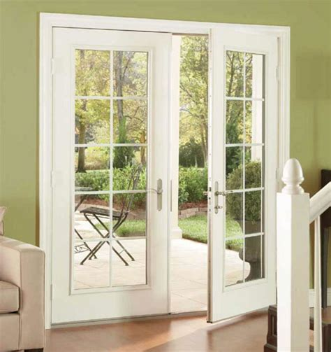 Sliding Glass Patio Doors French Sliding Glass Patio Patio Door With Window
