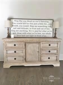 how to paint a dresser 25 best ideas about chalk paint dresser on