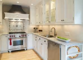 Backsplash Ideas For Small Kitchens Stove Backsplash Mosaic Kitchen Wolf Oven Small Kitchens And Marble