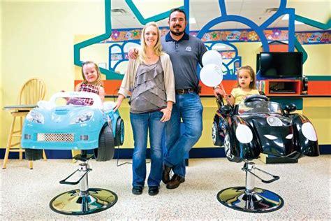 new cookie cutters salon in loveland focuses on children