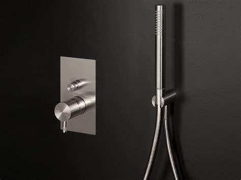 Shower Bath Diverter diametro35 inox shower mixer with diverter by rubinetterie