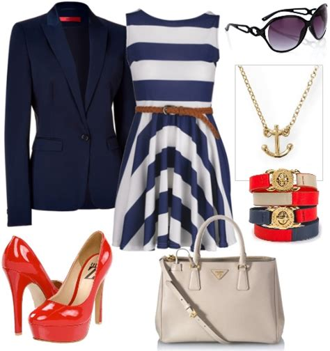 Favorite Trend Nautical Chic by 28 Best Nautical Chic Attire Images On
