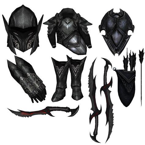 skyrim warrior mercenary by eden543 on deviantart