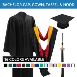 Usc Mba Graduation Honors Cord by College Graduation Gowns College Graduation Cords Stoles
