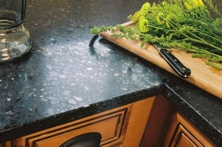 17 best ideas about glass countertops on