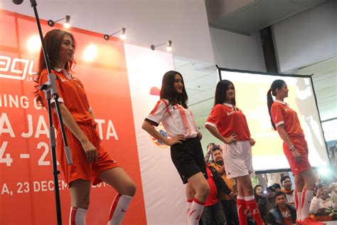 Jersey Persija Macan images and tagged with jakpulogebang on instagram