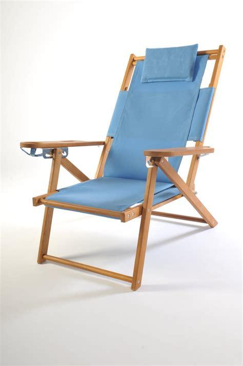 beach chair recliner nauset recliner cape cod beach chair company