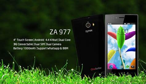 Zyrex Sa7321 kamu pasti gak nyangka 7 merek smartphone ini ternyata