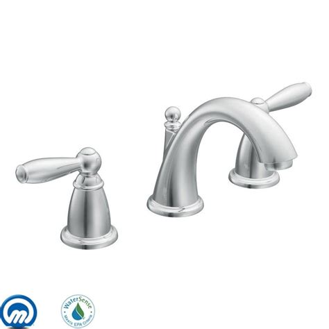 brantford kitchen faucet faucet t6620 in chrome by moen