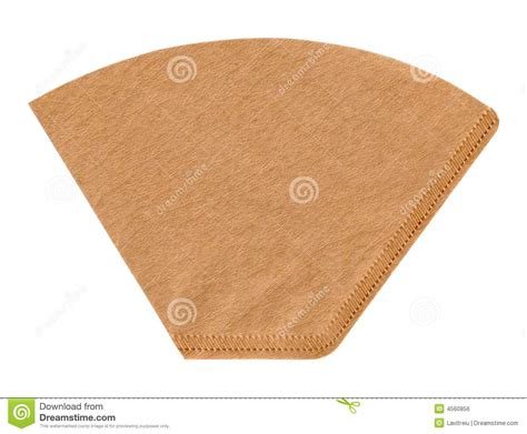Promo Cafec Abaca Cone Coffee Brown Paper Filter Ac1 100b filter coffee paper royalty free stock image image 4560856