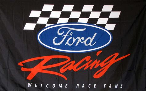 Ford Racing Logo Wallpaper   image #114
