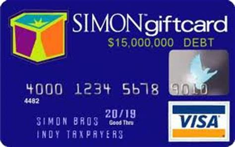 Simon Gift Card Activation - simons gift card balance lamoureph blog