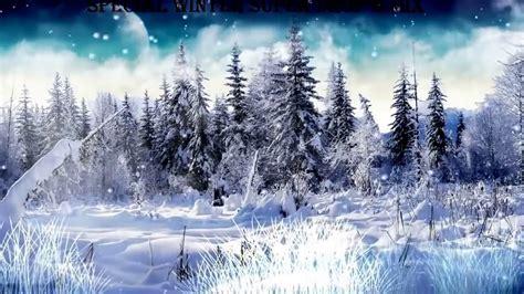 special winter super drop er mix    deep