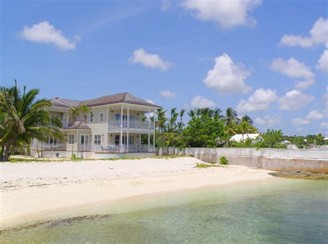 sisal beachfront home for sale 3 bedroom beachfront property for sale nassau new