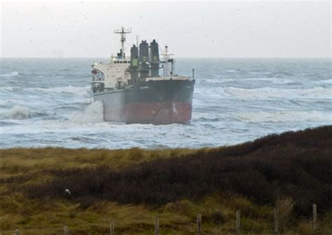 News Roundup Wrecked Cargo Ship And Behaving Badly by Ship Runs Aground In Wijk Aan Zee Chessbase