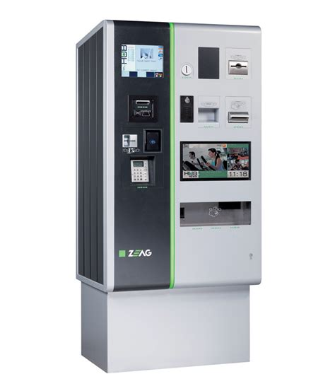 aps automated pay station zeag asematic o 220