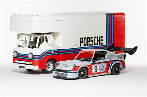 porsche lego set lego martini porsche racing set garage