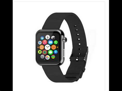 Best Smart Smartwatch Gt08 Gold Emas Gt08 Top Murah Bagus Murah atongm aw08 smartwatch im test review mobile reviews