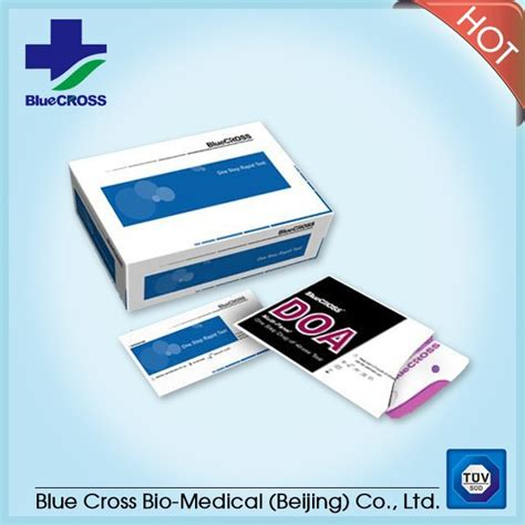 Rapid Screen Detox Test Answers by Buprenorphine Rapid Test Bup Urine Dug Test