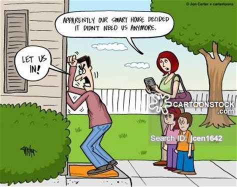 Flipping Houses by A I Cartoons And Comics Funny Pictures From Cartoonstock